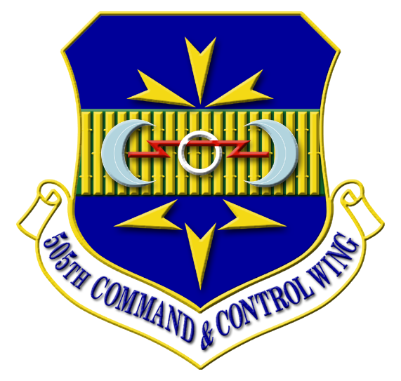 505th Command and Control Wing