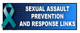 Sexual Assault Prevention and Response Links